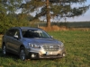 Test Subaru Outback 2.0D Lineatronic 39