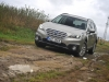 Test Subaru Outback 2.0D Lineatronic 4