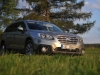 Test Subaru Outback 2.0D Lineatronic 40