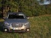 Test Subaru Outback 2.0D Lineatronic 41