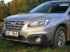 Test Subaru Outback 2.0D Lineatronic 46