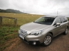 Test Subaru Outback 2.0D Lineatronic 5