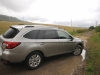 Test Subaru Outback 2.0D Lineatronic 7