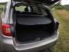 Test Subaru Outback 2.0D Lineatronic 74