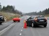 New brakesystem test