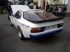 Vratislavický Porsche Festival