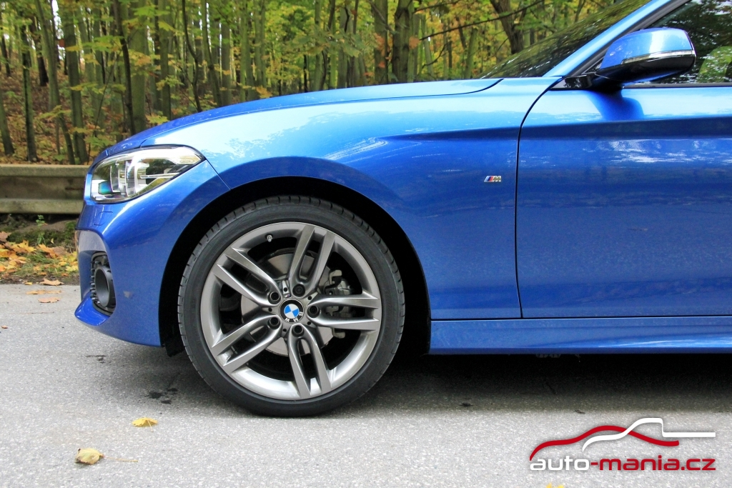 test bmw 120d xdrive at