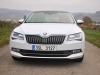 Test Škoda Superb 2.0 TDI 1