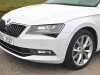 Test Škoda Superb 2.0 TDI 12