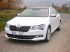 Test Škoda Superb 2.0 TDI 2
