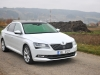 Test Škoda Superb 2.0 TDI 20
