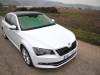 Test Škoda Superb 2.0 TDI 22
