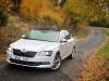 Test Škoda Superb 2.0 TDI 24