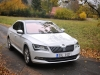 Test Škoda Superb 2.0 TDI 26