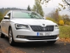 Test Škoda Superb 2.0 TDI 27