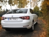 Test Škoda Superb 2.0 TDI 29