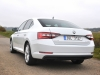Test Škoda Superb 2.0 TDI 4