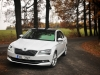 Test Škoda Superb 2.0 TDI 40