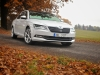 Test Škoda Superb 2.0 TDI 41