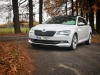 Test Škoda Superb 2.0 TDI 43