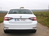 Test Škoda Superb 2.0 TDI 5