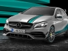 Mercedes-AMG A 45 Petronas 2015 World Champion Edition 1