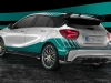 Mercedes-AMG A 45 Petronas 2015 World Champion Edition 2