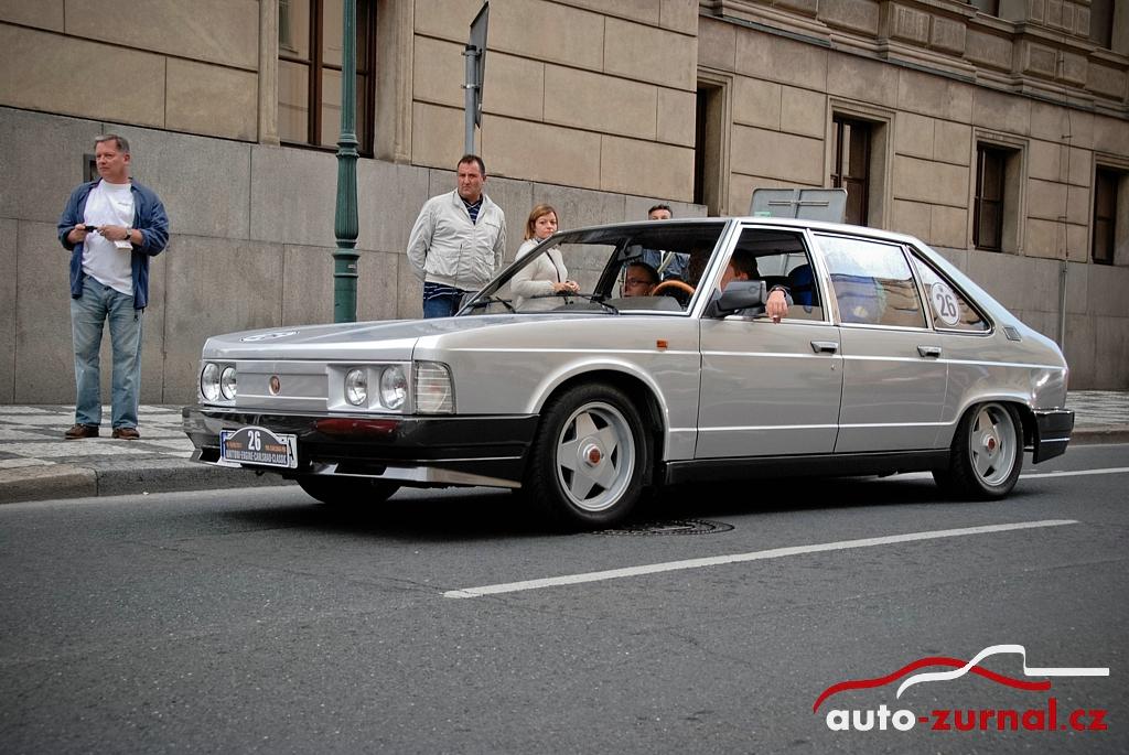 2 Mattoni Engine Carlsbad Classic