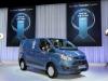 International Van Of The Year 2013