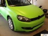 vw-golf-vi-looks-awesome-in-matte-lime-green-photo-gallery_2