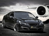 Hyundai Genesis Coupe Project Panther