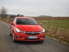 Test Opel Astra 1