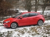 Test Opel Astra 10