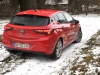 Test Opel Astra 11