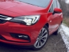 Test Opel Astra 14