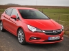Test Opel Astra 2