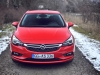 Test Opel Astra 25