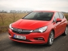 Test Opel Astra 3