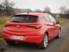 Test Opel Astra 4