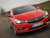 Test Opel Astra 5