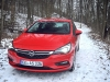 Test Opel Astra 63