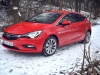 Test Opel Astra 64