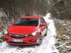 Test Opel Astra 7