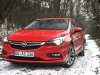 Test Opel Astra 8
