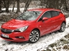 Test Opel Astra 9
