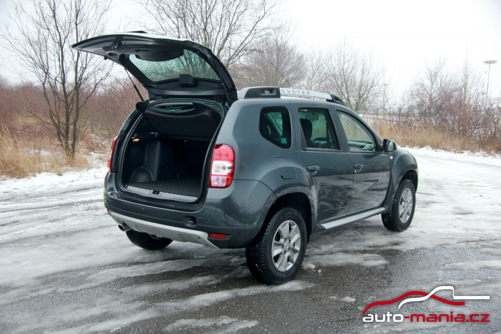 test dacia duster 1 2 tce 92 kw 4wd. Black Bedroom Furniture Sets. Home Design Ideas