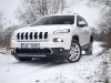 Test Jeep Cherokee 10