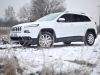 Test Jeep Cherokee 13