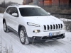 Test Jeep Cherokee 15