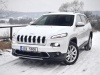 Test Jeep Cherokee 2